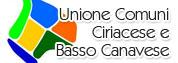 Unione Comuni Ciriacese e Basso Canavese